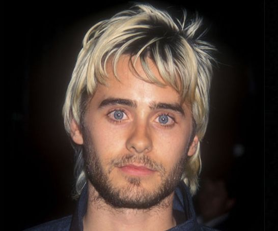 Jared Leto in 17 Years - Jared Leto - 2000: Highlights are a hit