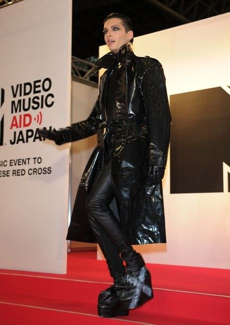 Tokio Hotel - What Are They Up To? - Tokio Hotel, MTV Video Music Aid
