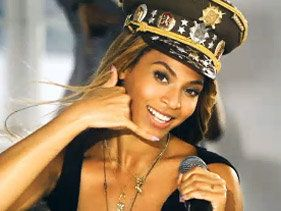 Beyonce <b>Put's The Love On Top</b> A New Teaser!