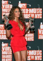Beyonce| Award Show Fashion