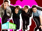 "Music Exclusive: Big Time Rush - ""Boyfriend"" ft. Snoop Dogg"
