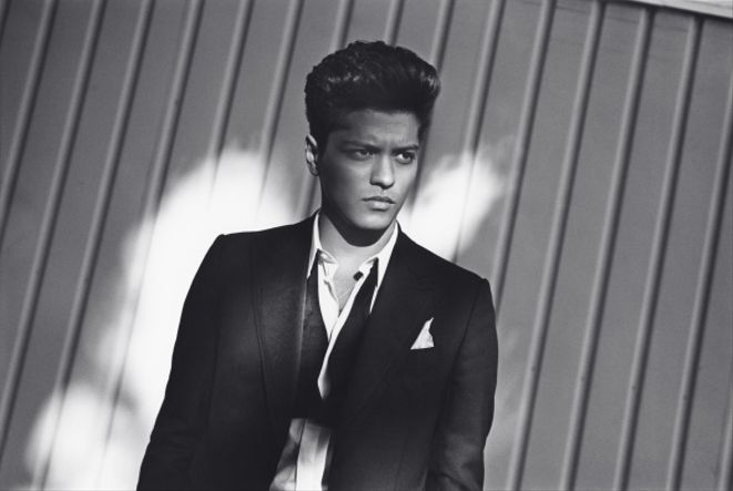Bruno Mars | New Official Photos - Bruno Mars