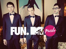 MTV Push | Fun.