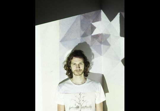 MTV Push March 2012 | Gotye