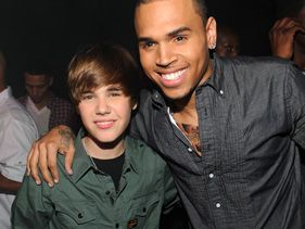 Justin Bieber Risking Everything With Chris Brown?