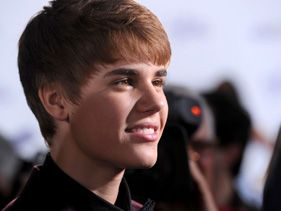 Justin Bieber Never Say Never Delivers Quiet Courage