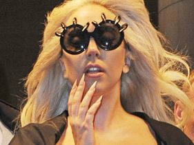 Lady Gaga's First 21 European &quot;Born This Way Ball&quot; Tour Dates - Get Your Tickets!
