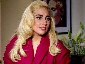 Lady Gaga Wants A Huge Family - Tells All In Interview