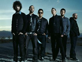 Linkin park's newest single - The Catalyst