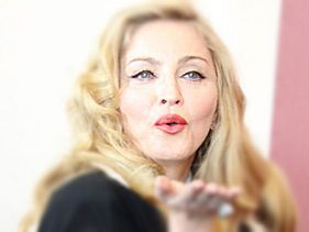 """Madonna's Newest """"Masterpiece"""" Song Leaks Online"""