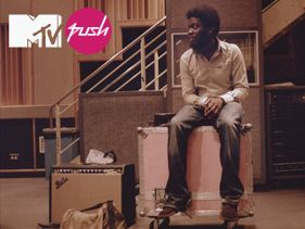 MTV Push | Michael Kiwanuka