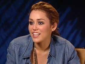 Miley Cyrus talks Michael Jackson
