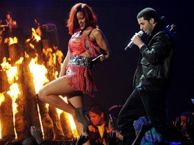 Grammy Performances 2011