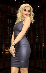 MTV Push June 2012 | Rita Ora