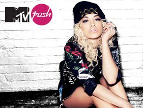 MTV Push | Rita Ora
