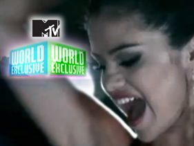 Selena Gomez New Video - Hit The Lights - MTV Exclusive