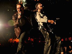 U2 360 Tour - Highest Grossing Tour Ever