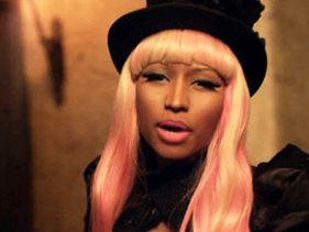 David Guetta Looks for Risqu and Madness In Nicki Minaj with new Video &quot;Turn Me On&quot;