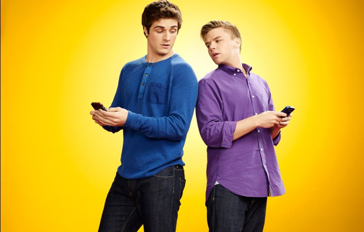 Awkward. | Season 3|Matty and Jake| Photos | MTV European