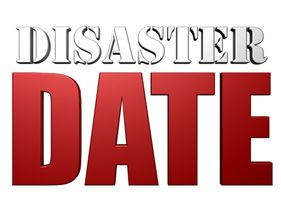Disaster Date (Season 3)