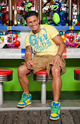 The Pauly D Project - Jersey Shore's First Official Spin-Off Is Coming