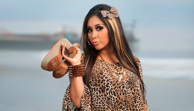 Jersey Shore (Season 6) | Cast - Snooki