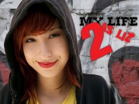 my life as liz season  2 episode 6