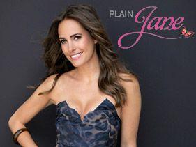 Plain Jane movie