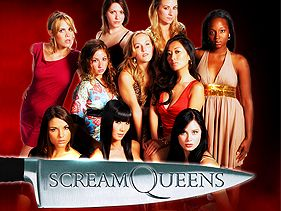 Scream Queens|Season 1