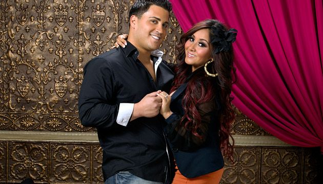 Snooki & Jwoww | Cast Photos - Snooki and Jionni