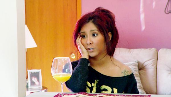 Snooki & Jwoww | Ep.101 | Flipbook - Snooki tells her mom that she is moving out