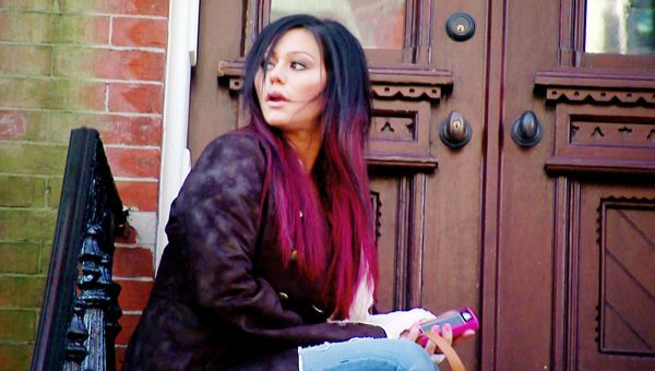 Snooki & Jwoww | Ep.101 | Flipbook - Jwoww is left in the cold when Snooki and the realtor are late