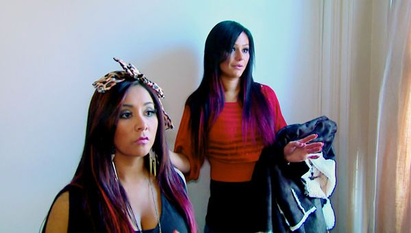 Snooki & Jwoww | Ep.101 | Flipbook - Snooki and Jwoww don't find anything they like while apartment hunting