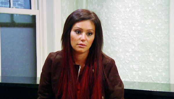 Snooki & Jwoww | Ep.101 | Flipbook - Jwoww is speechless when she hears Snook's two secrets