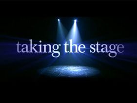 Taking The Stage Season 1