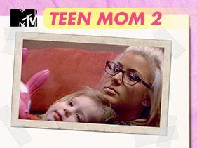 Teen Mom 2 | Season 3