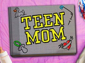 Teen Mom | Season 1 & 2