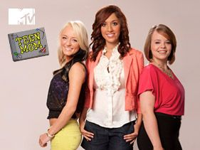 Teen Mom | Season 4