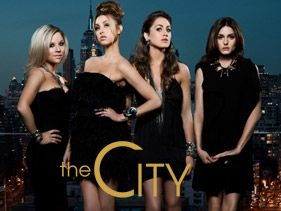 The City | Season 2