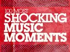 Vh1 100 Most Shocking Music Moments