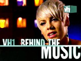 Behind The Music : P!nk