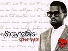 Storytellers Kanye West