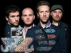 MTV WORLDSTAGE: COLDPLAY