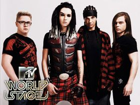 From Devilish to Tokio Hotel, From Cutesy Adorable German Rockers to International Superstars.......