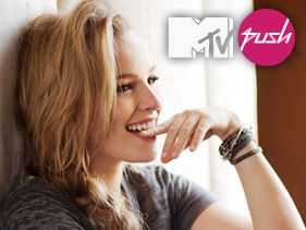 MTV PUSH | Bridgit Mendler