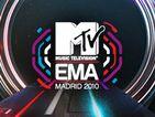MTV 2010 Europe Music Awards