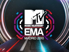 MTV 2010 Europe Music Awards