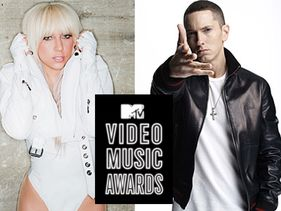 2010 VMA Nominations