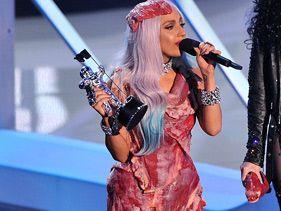 Winners: 2010 VMAS