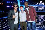 VMA 2010 Behind the Scenes